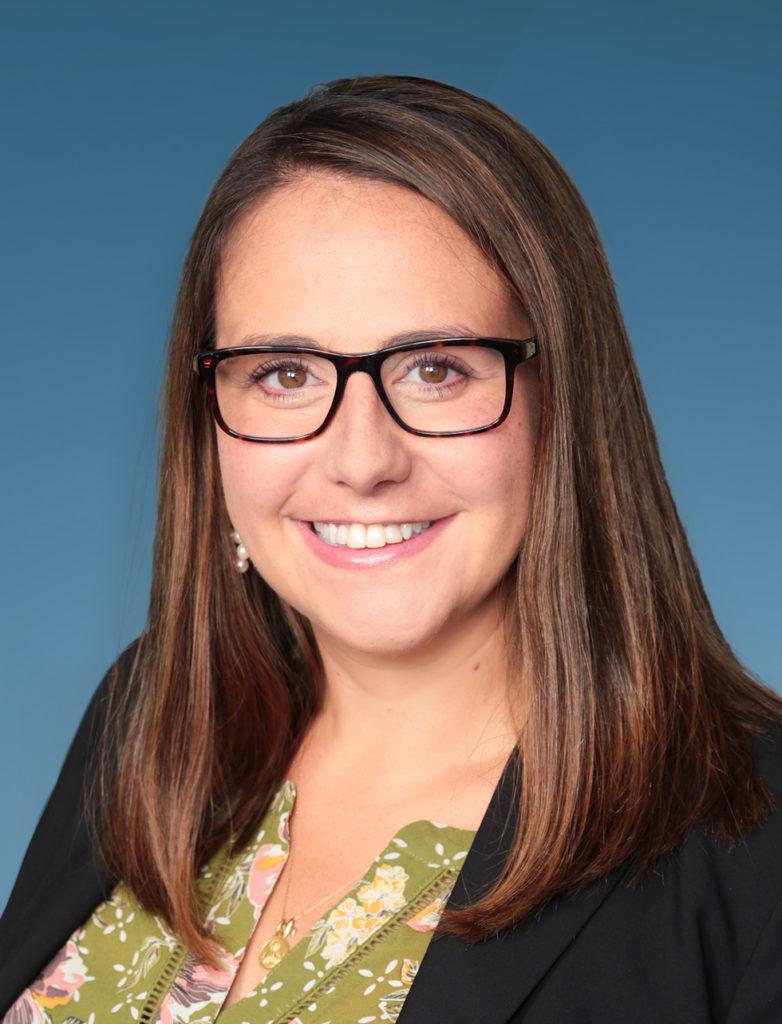 Lauren Brabeck