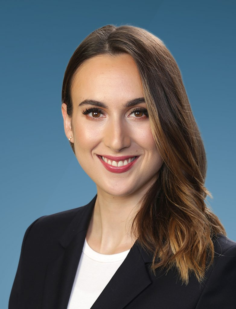 Bethany Corbae