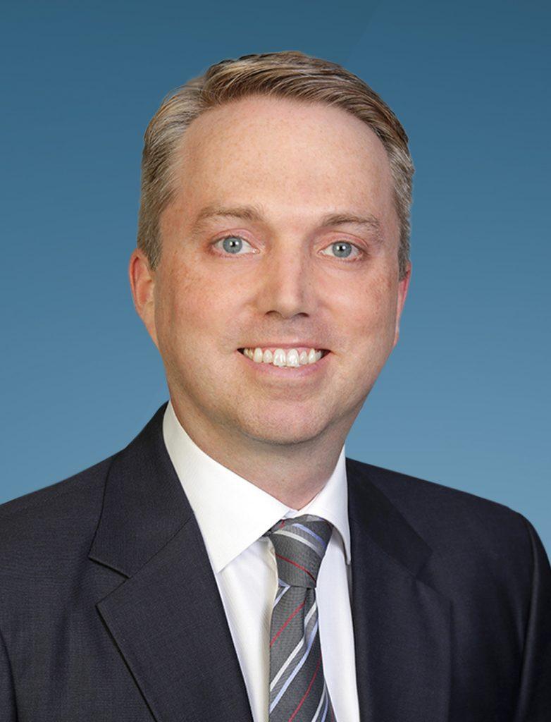 Christopher Grady