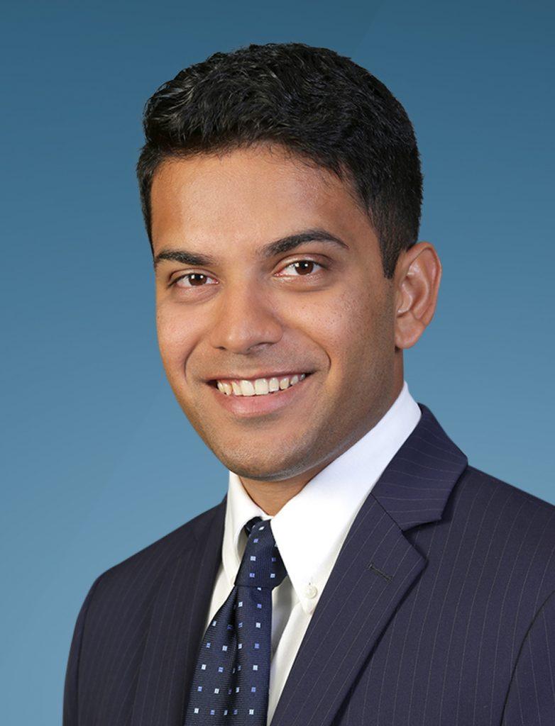Rushi Patel