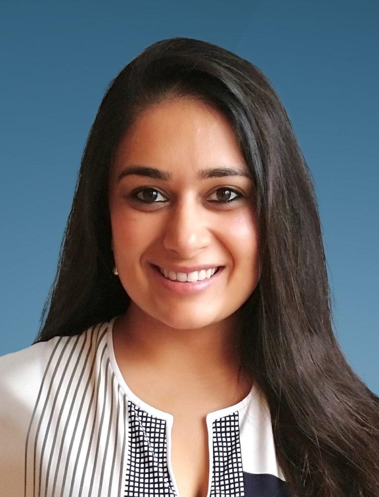 Vanisha Thakrar