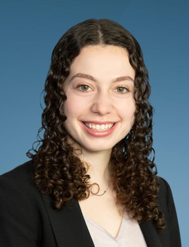 Dahlia  Cohen
