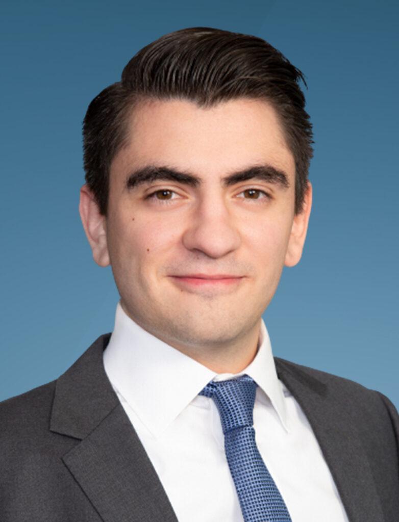 Stefan  Gucinski