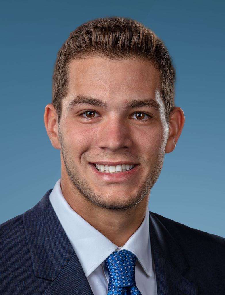 Aaron Peltz